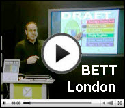 BETT Video Spotlight!
